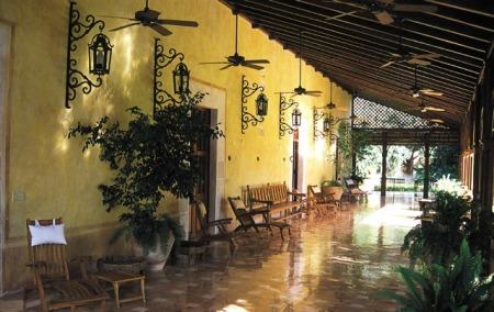 Hacienda Xcanatún